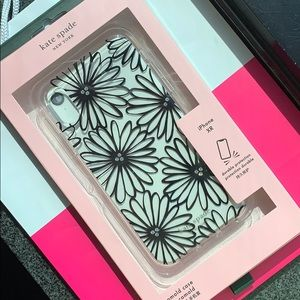 Kate Spade IPhone XR phone case